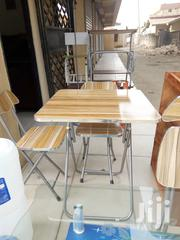 Folding Chairs And Table | Furniture for sale in Mombasa, Shanzu