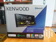 Kenwood DPX-5100BT Car Radio With Bluetooth/Fm/Cd/Usb/Aux | Vehicle Parts & Accessories for sale in Nairobi, Nairobi Central