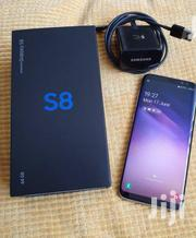 Samsung Galaxy S8 128 GB Blue | Mobile Phones for sale in Nairobi, Nairobi Central