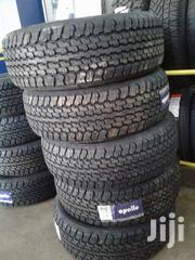 235/65/17 Apollo Tyres Is Made In India | Vehicle Parts & Accessories for sale in Nairobi, Nairobi Central