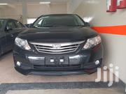 New Toyota Allion 2012 Black | Cars for sale in Mombasa, Kipevu