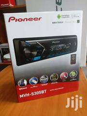 Pioneer Digital Audio Receiver With FM/Bluetooth/Aux/Usb New In Shop | Vehicle Parts & Accessories for sale in Nairobi, Nairobi Central