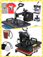 Heat Press | Printing Equipment for sale in Kisumu, Migosi