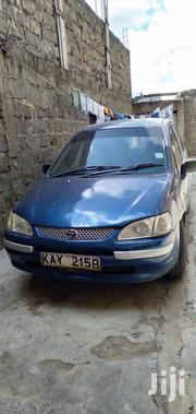 Toyota Spacio 2002 Blue | Cars for sale in Nakuru, Hells Gate