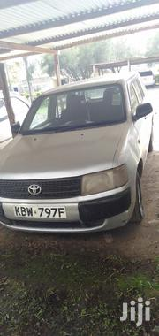 Toyota Probox 2005 Gray | Cars for sale in Nakuru, Hells Gate