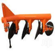 Disc Plough Mounted Tubular Frame 2,And 6 ( FK ANKIT ) | Farm Machinery & Equipment for sale in Nairobi, Nairobi South