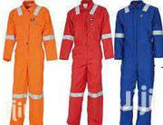 Orange Reflective Overalls | Clothing for sale in Nairobi, Nairobi Central