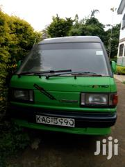 Toyota Lite-Ace 1987 Green | Cars for sale in Murang'a, Kamacharia