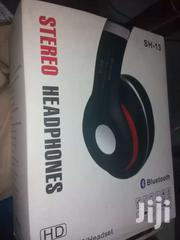 Stereo Headphones SH-13 | Accessories for Mobile Phones & Tablets for sale in Nairobi, Nairobi Central