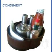 Condiment For Ketchup Leathery Made Call Today For Enquiry | Restaurant & Catering Equipment for sale in Nairobi, Nairobi Central