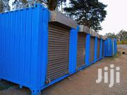 40FT Containers For Sale | Building Materials for sale in Kitui, Central Mwingi