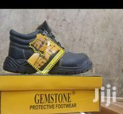 Gemstone Protective Work Shoe | Manufacturing Materials & Tools for sale in Nairobi, Nairobi Central
