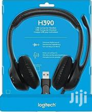 Logitech H390 Headset | Computer Accessories  for sale in Nairobi, Nairobi Central