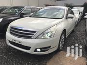 New Nissan Teana 2012 White | Cars for sale in Nairobi, Makina