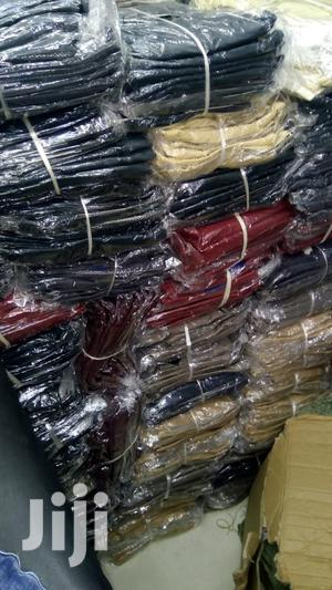 Kakhis Trousers In Wholesale