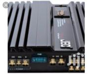 Bass Booster 1200watts Jec Amp 5channels | Audio & Music Equipment for sale in Siaya, Siaya Township