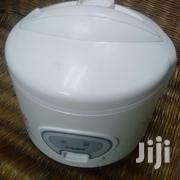 Elekta Deluxe 1.8L Rice Cooker With Steamer | Kitchen Appliances for sale in Nairobi, Nairobi Central