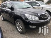 Toyota Harrier 2012 Black | Cars for sale in Nairobi, Kilimani