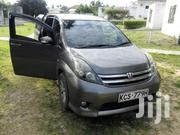 Toyota ISIS 2011 Gray | Cars for sale in Kilifi, Malindi Town