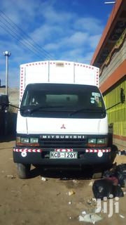 Mitsubishi Canter 2014 White | Trucks & Trailers for sale in Nairobi, Kayole Central