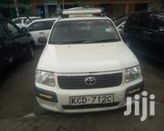 Toyota Succeed 2008 White | Cars for sale in Nairobi, Harambee