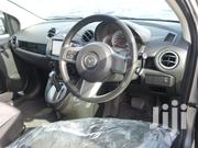 Mazda Demio 2012 Gray | Cars for sale in Mombasa, Tudor