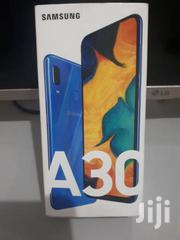New Samsung Galaxy A30 64 GB   Mobile Phones for sale in Nairobi, Nairobi Central