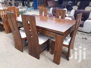 Executive Dinning Table and Chairs | Furniture for sale in Mombasa, Mikindani
