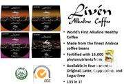 Alkaline Liven Coffee | Meals & Drinks for sale in Nairobi, Parklands/Highridge