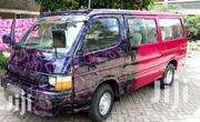 Toyota Hiace 2006 Pink | Buses for sale in Nairobi, Komarock