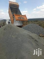 Ballast And Dust | Building Materials for sale in Kajiado, Ongata Rongai