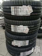 235/45/18 Marshal Tyres Is Made In Korea | Vehicle Parts & Accessories for sale in Nairobi, Nairobi Central