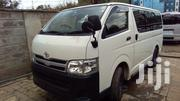 Toyota HiAce 2012 White | Buses & Microbuses for sale in Nairobi, Kilimani