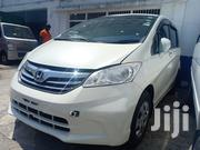 Honda Stepwagon 2012 White | Cars for sale in Mombasa, Mji Wa Kale/Makadara