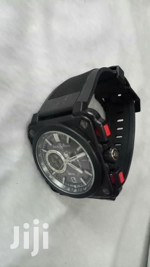 Bell Ross Unique Quality Timepiece