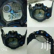 G-shock Made In Thailand Blue | Watches for sale in Homa Bay, Mfangano Island
