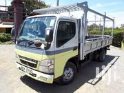 Mitsubishi Canter 2007 White | Trucks & Trailers for sale in Nairobi, Karen