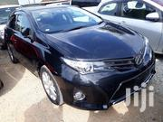 New Toyota Auris 2013 Black | Cars for sale in Mombasa, Shimanzi/Ganjoni