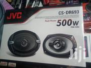 Jvc Oval Midrange Speakers 500 Watts 70 Watts Rm | Vehicle Parts & Accessories for sale in Nairobi, Nairobi Central