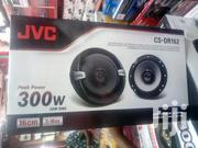 300 Watts JVC 6 Inches Round Midrange Speakers | Vehicle Parts & Accessories for sale in Nairobi, Nairobi Central