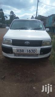 Toyota Probox 2003 White | Cars for sale in Murang'a, Gatanga