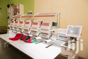Computerized Embroidery Machines | Manufacturing Equipment for sale in Nairobi, Nairobi Central