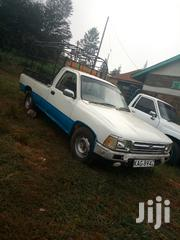 Toyota Hilux 2002 White | Cars for sale in Murang'a, Gatanga