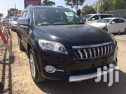 Toyota Vanguard 2012 Model 2400cc 4WD | Cars for sale in Nairobi, Makina