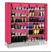 2 Columns Portable Shoe Racks Available | Furniture for sale in Nairobi, Kayole Central