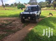 Land Rover Discovery I 1992 White | Cars for sale in Kilifi, Malindi Town