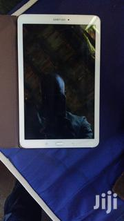 Samsung Galaxy Tab E 9.6 8 GB White | Tablets for sale in Nakuru, Lanet/Umoja