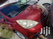 Nissan Note 2011 1.4 Red | Cars for sale in Mombasa, Changamwe