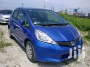 Honda Fit 2011 Blue | Cars for sale in Nairobi, Parklands/Highridge