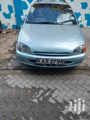 Toyota Starlet 1999 Blue | Cars for sale in Mombasa, Changamwe